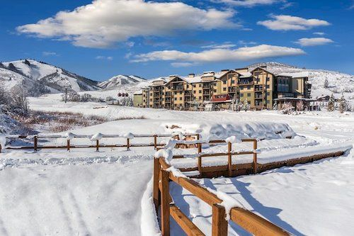 Wyndham Park City Utah Resorts In Utah Utah Vacation