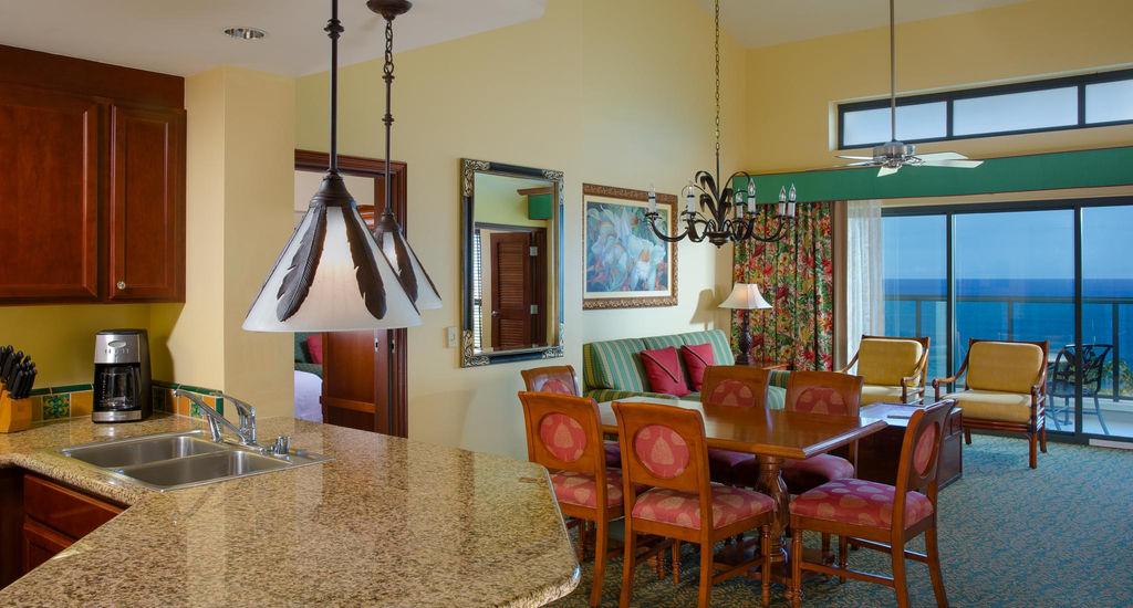 Ko Olina Beach Villas Reviews