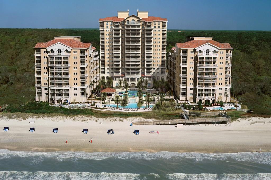 Marriott Ocean Watch Villas Rentals