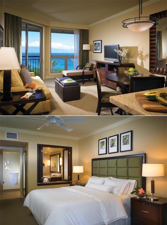 Westin Ka Anapali Ocean Resort Villa Hawaii Vacation