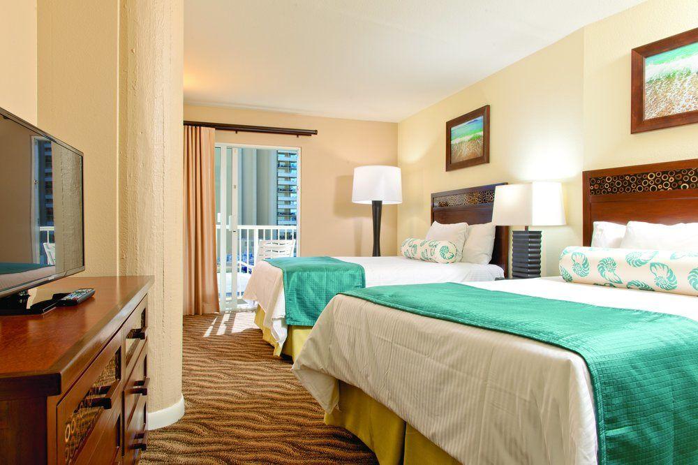 Wyndham Waikiki Beach Hawaii Wyndham Resorts Hawaiian Beach Rentals Magnificent 2 Bedroom Suite Waikiki Exterior Plans