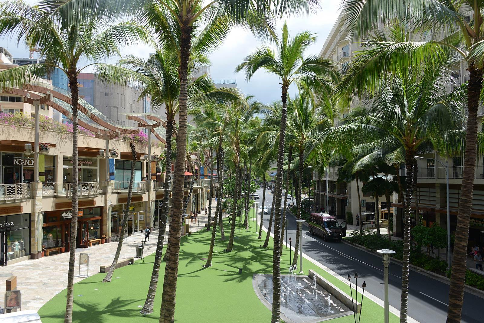 Wyndham Waikiki Beach Hawaii Wyndham Resorts Hawaiian