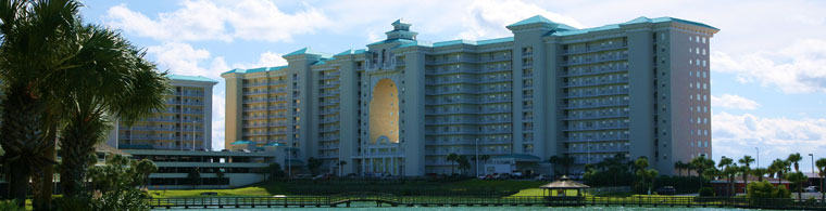 Wyndham Majestic Sun Florida Family Resorts In Florida Places To Stay In Florida