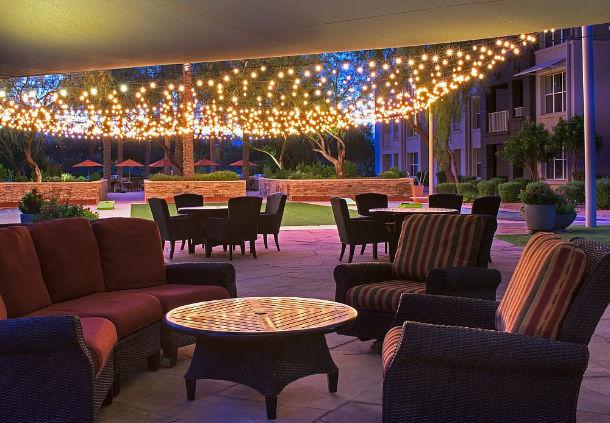 Marriott Canyon Villas Arizona Marriott Vacation Villas