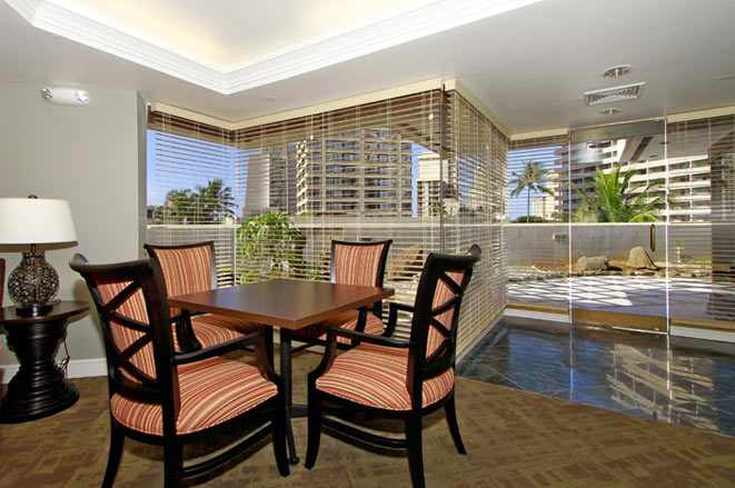 Royal Garden At Waikiki Hawaii Hawaii Luxury Resorts
