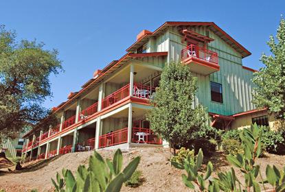 Wyndham Bison Ranch Arizona All Inclusive Resorts Arizona Arizona Hotels