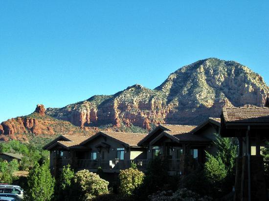 Wyndham Sedona Arizona Best Resorts In Arizona Arizona