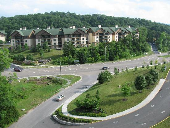 Wyndham Smoky Mountains Tennessee Tennessee Mountain