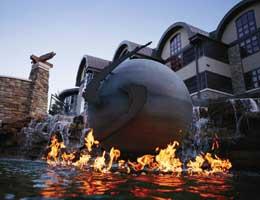 Wyndham Sundara Cottages Wisconsin Resorts In Wisconsin Wisconsin Vacation Rentals
