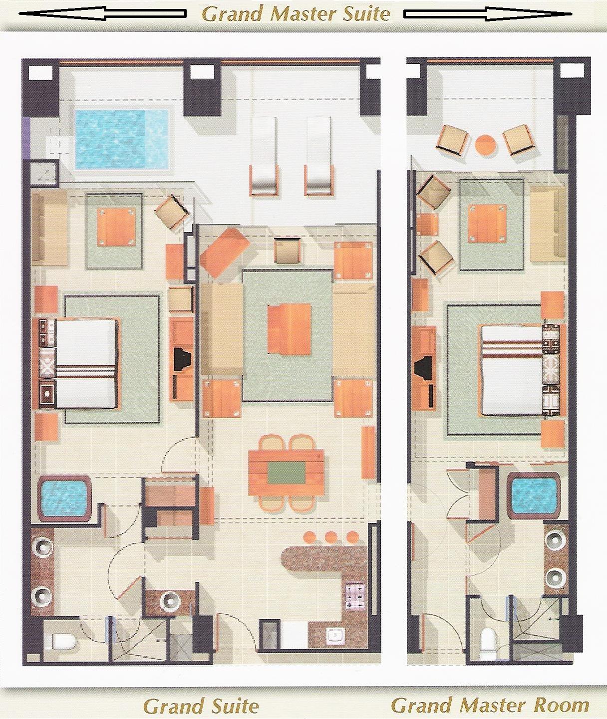 Lake tahoe 2 bedroom suites Szerzodesek