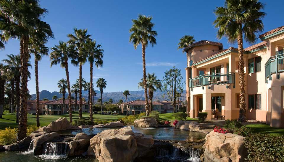 Marriott Palm Desert Villas Reviews