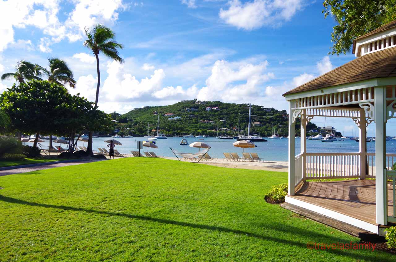 Starwood Hotels: Cheap St Thomas