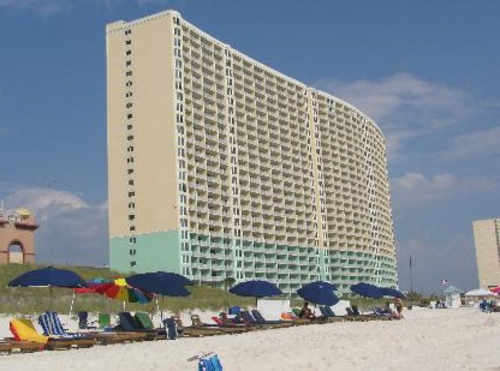 Panama City Beach Florida Closest Airport
