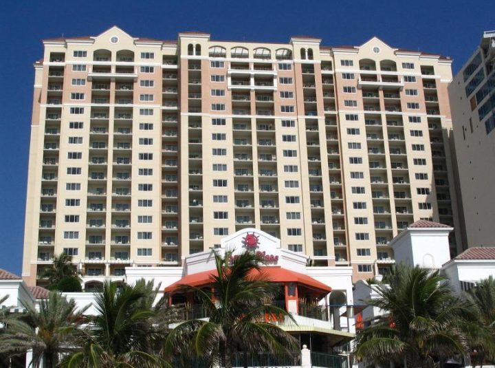 Marriott Beachplace Towers The Timeshare Brokers