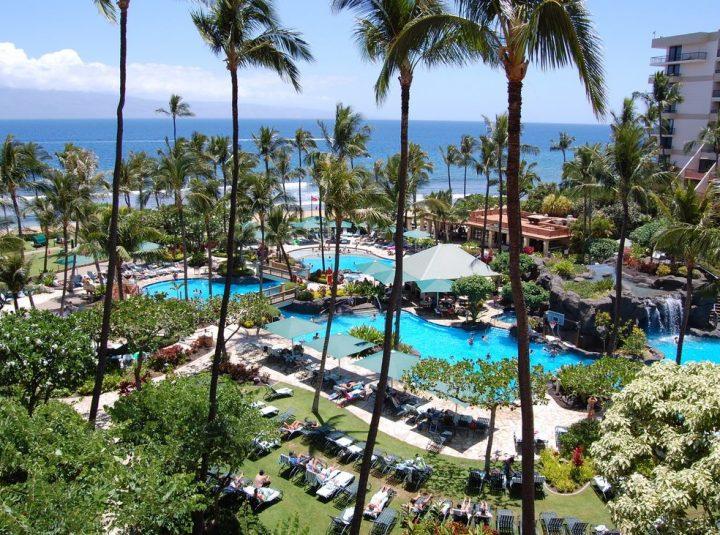 Maui Vacation Rentals Vacation Condos Marriott Maui
