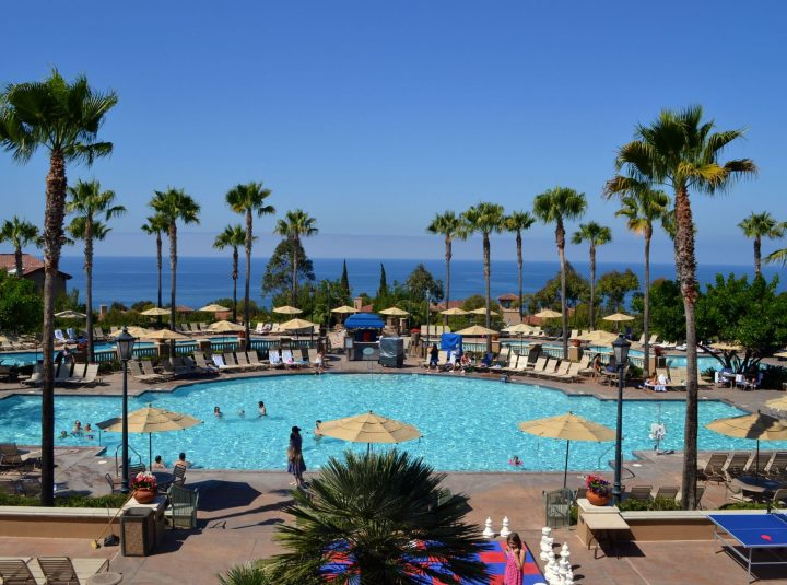 Marriott Newport Coast Villas | Marriott Resorts in