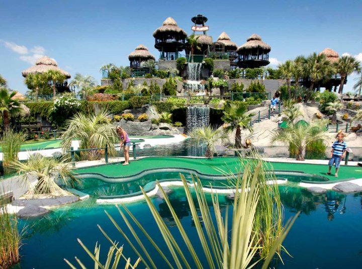 Marriott Ocean Watch Villas At Grande Dunes Myrtle Beach Resorts South Carolina Timeshare