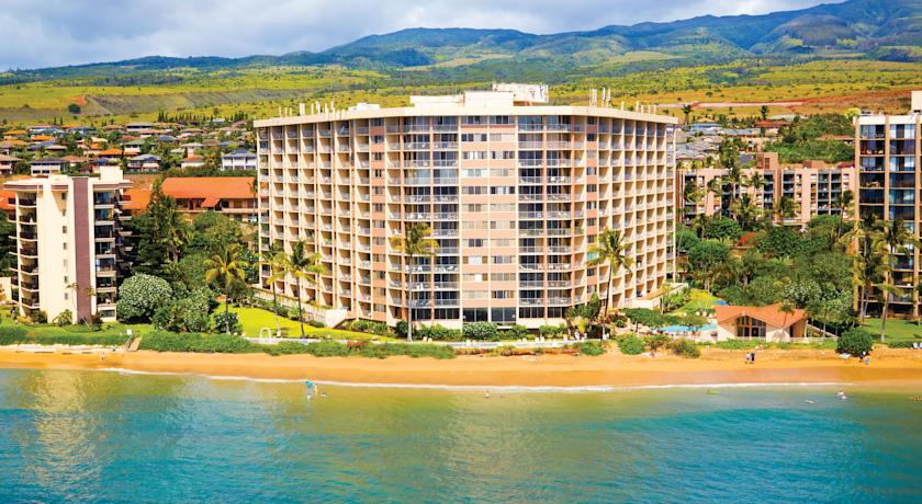Outrigger Royal Kahana Hawaii All Inclusive Vacations