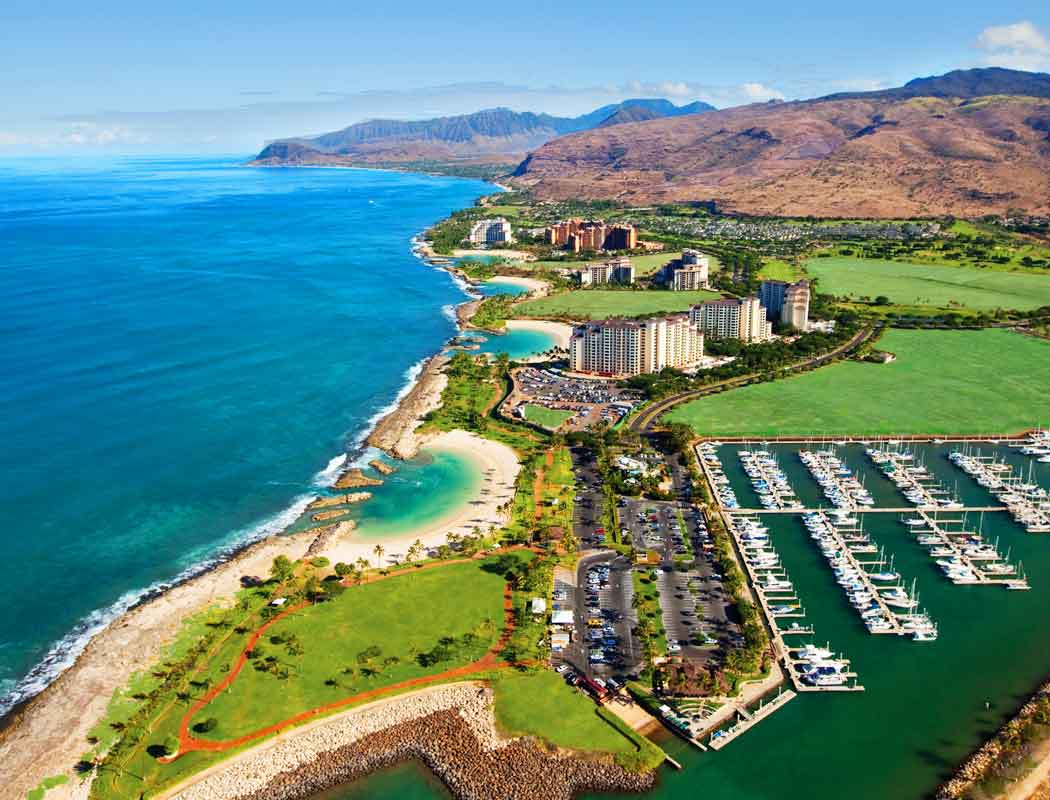 Marriott Ko Olina Beach Club Marriott Beach Resort
