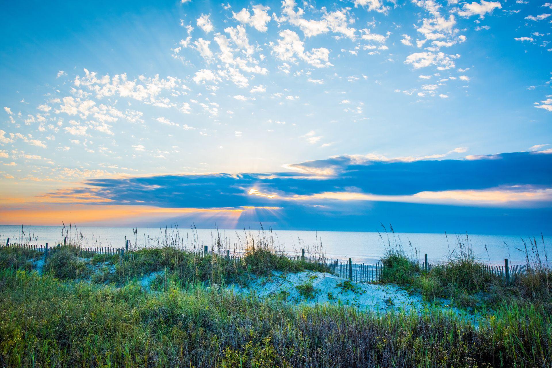 Marriott Ocean Watch Villas At Grande Dunes Myrtle Beach