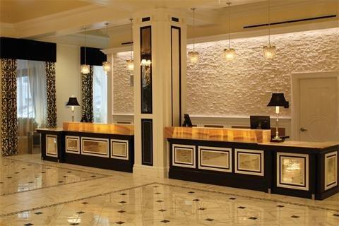 Wyndham Canterbury California California Resorts All