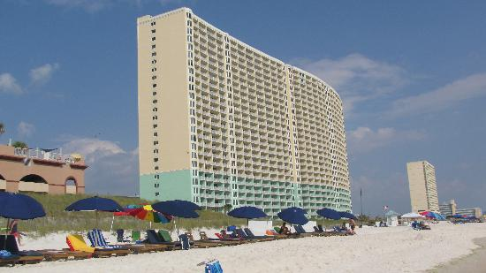 Wyndham Panama City Florida Florida Beach Resorts