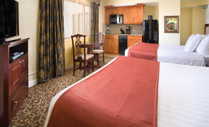 Wyndham Avenue Plaza Louisiana Louisiana Resorts Vacation Rentals Louisiana