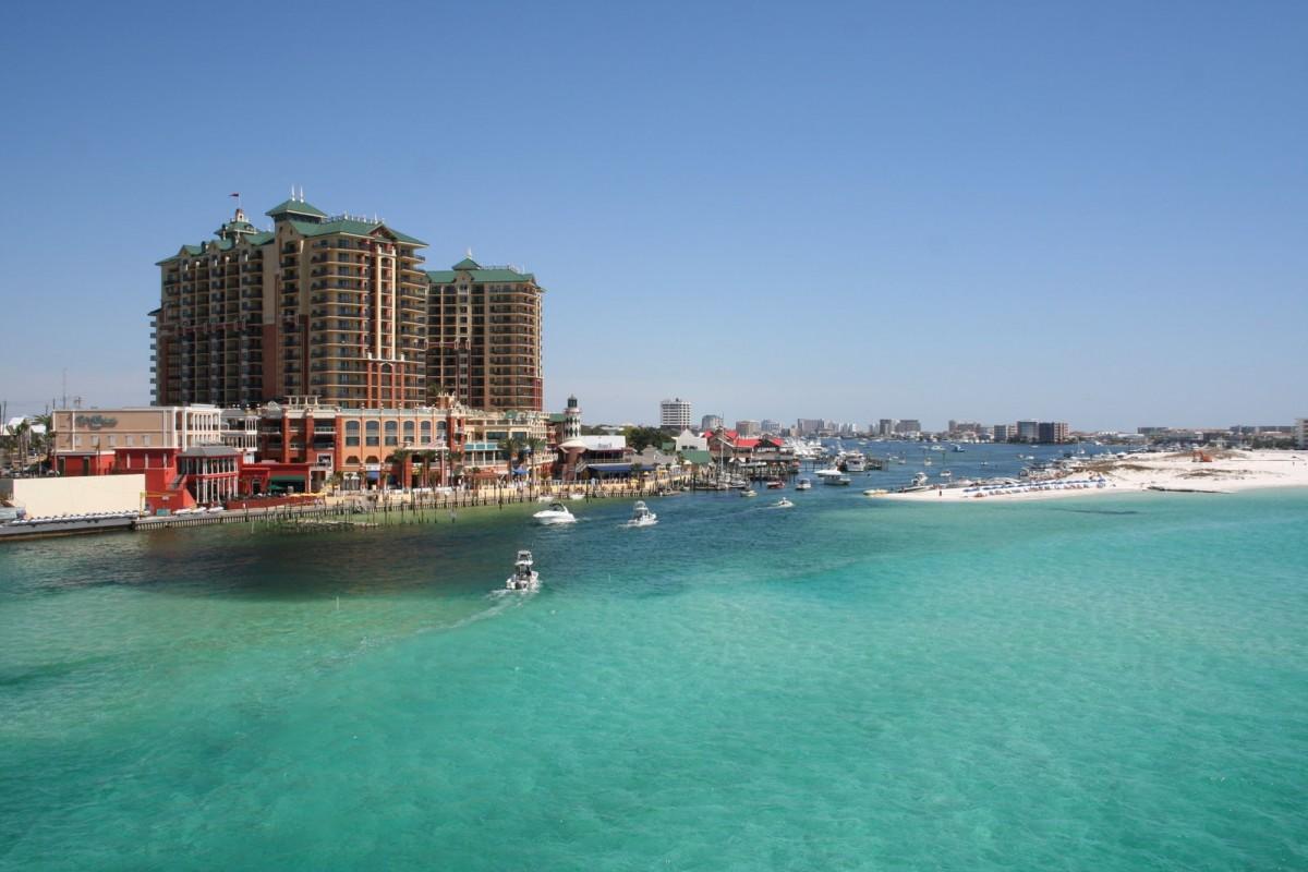 Wyndham Emerald Grande Florida Resorts In Florida Best