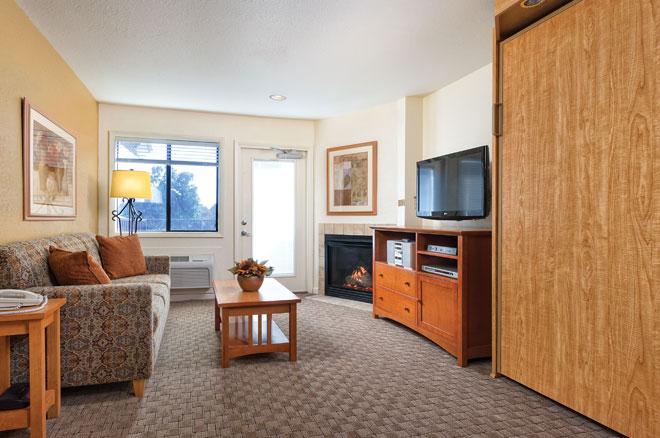 Wyndham Kingsgate Virginia Virginia Resorts Virginia