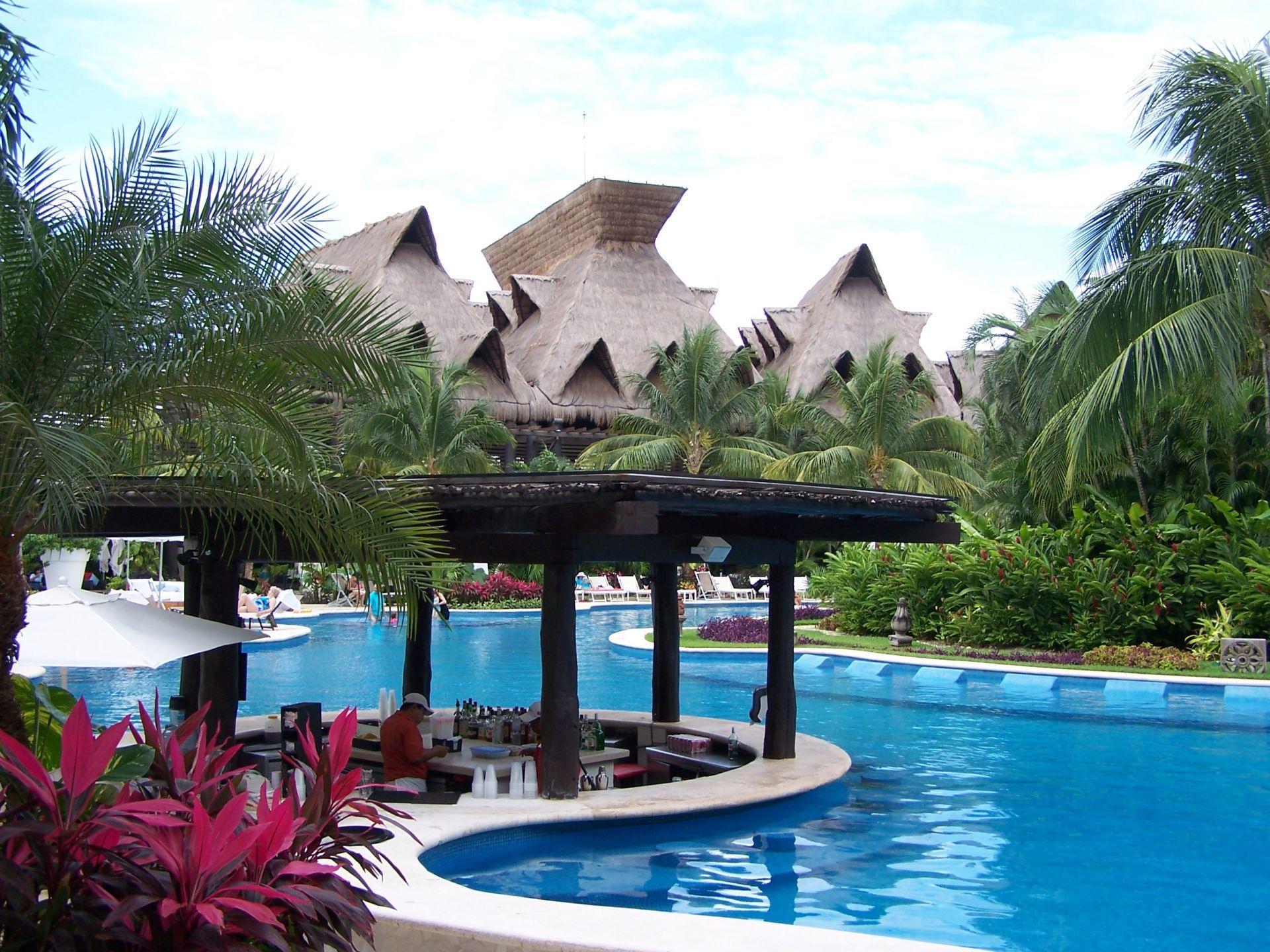 Top Five New Resorts and Attractions in Cancun / Riviera ... |Mayan Palace Riviera Maya Cancun Rooms