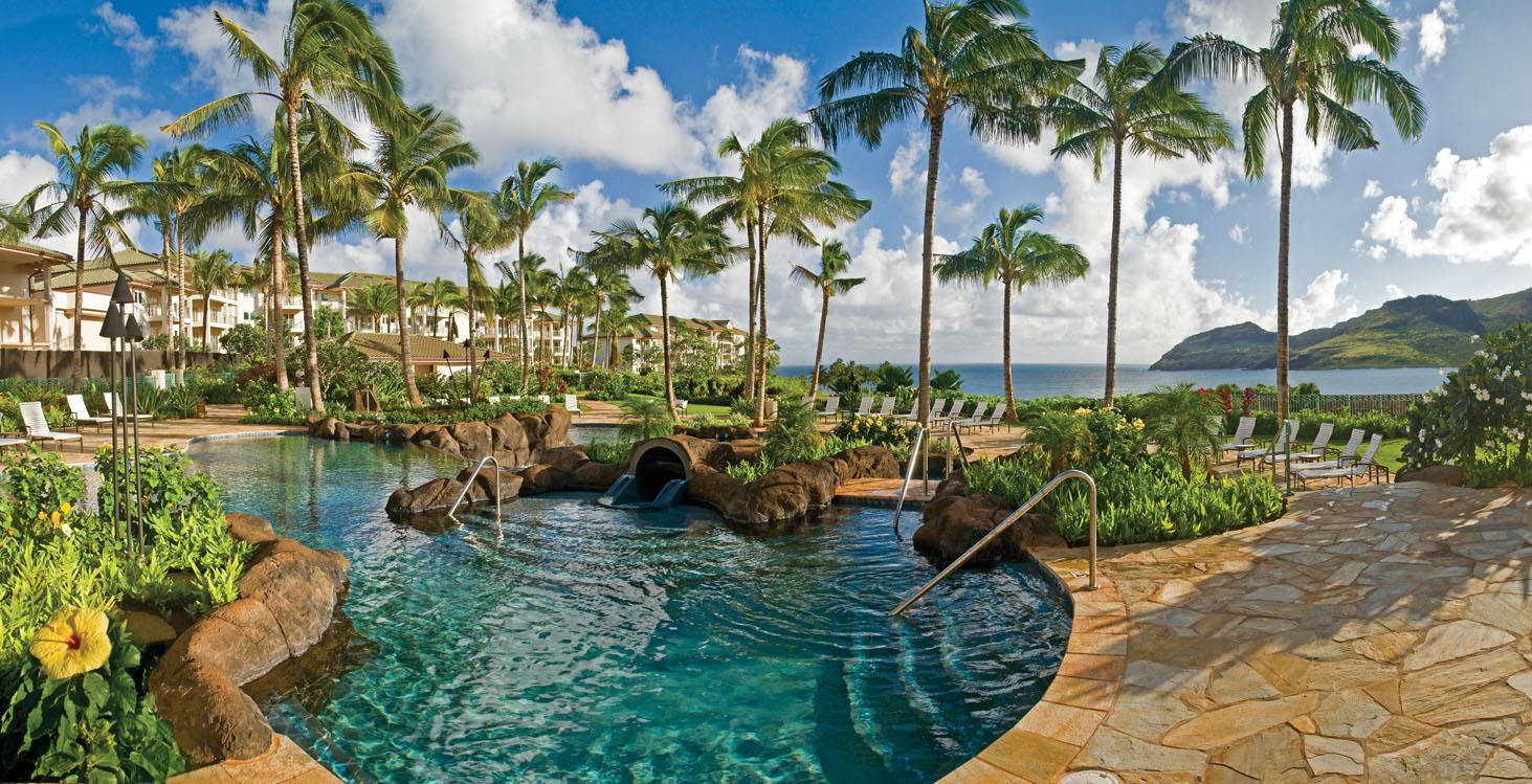 Marriott Kauai Beach Club The Timeshare Brokers